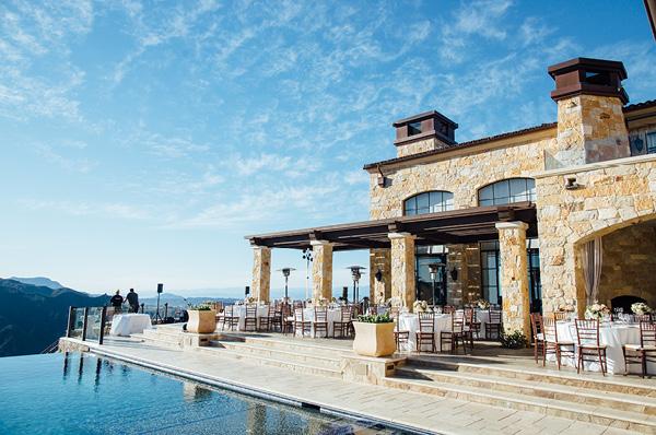 Malibu Wedding Venues.Beautiful Reception Collection Featuring Southern California